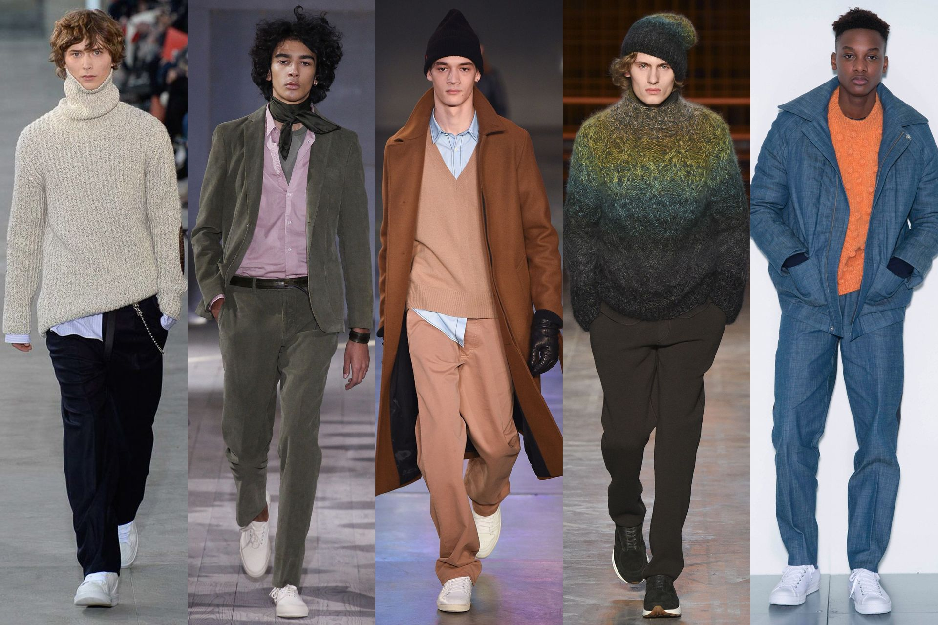 High Street Fashion Trends Uk