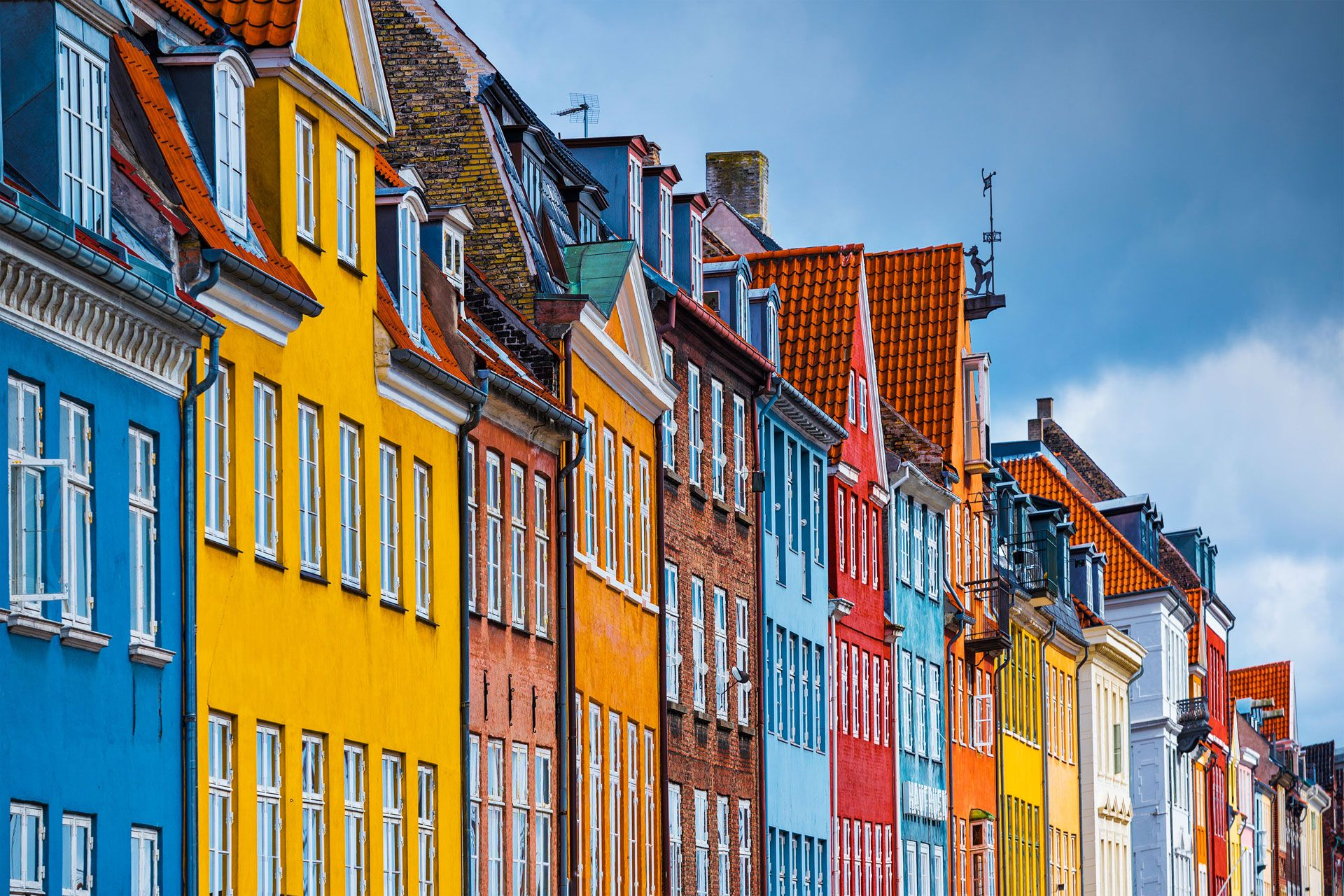 Iceland, Denmark, Norway, Sweden, Finland - Nordic Findings