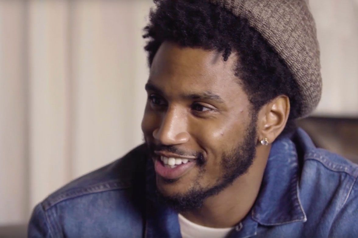 Ten Unexpected Ways Trey Songz Hairstyle Can Make Your Life Better