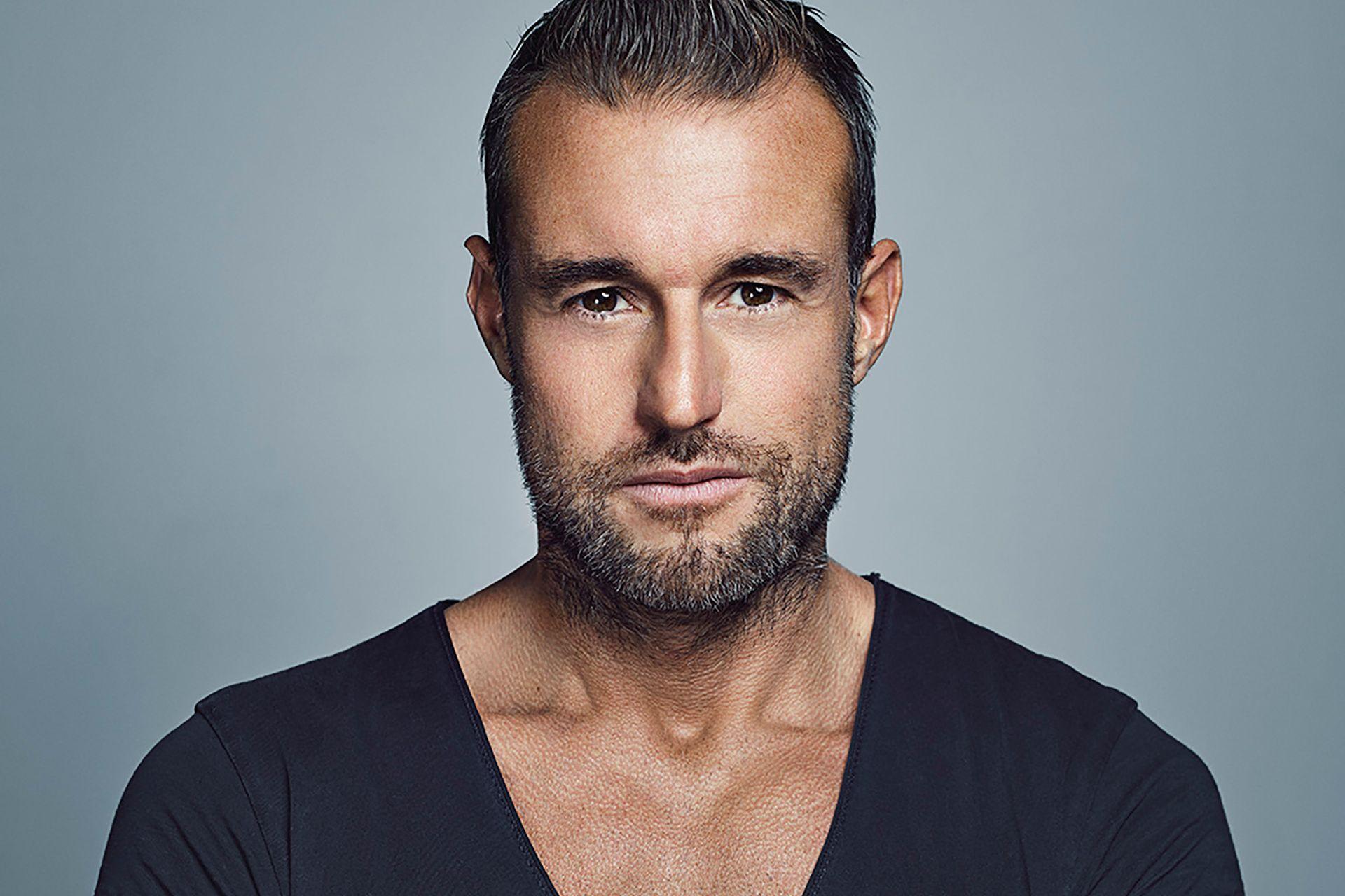 Philipp Plein Schoudertasje : Philipp plein is getting serious about sportswear british gq
