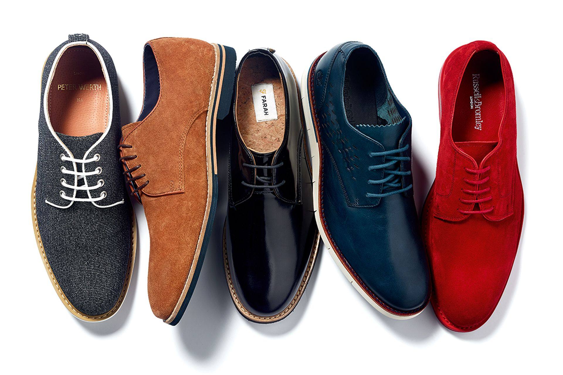 Best Boat Shoes for Men Boat shoes aren't for everyone, so if you're more of a trainer guy, just stick to those. However, boat shoes are some of the most classic pair of shoes that men own during the summer.